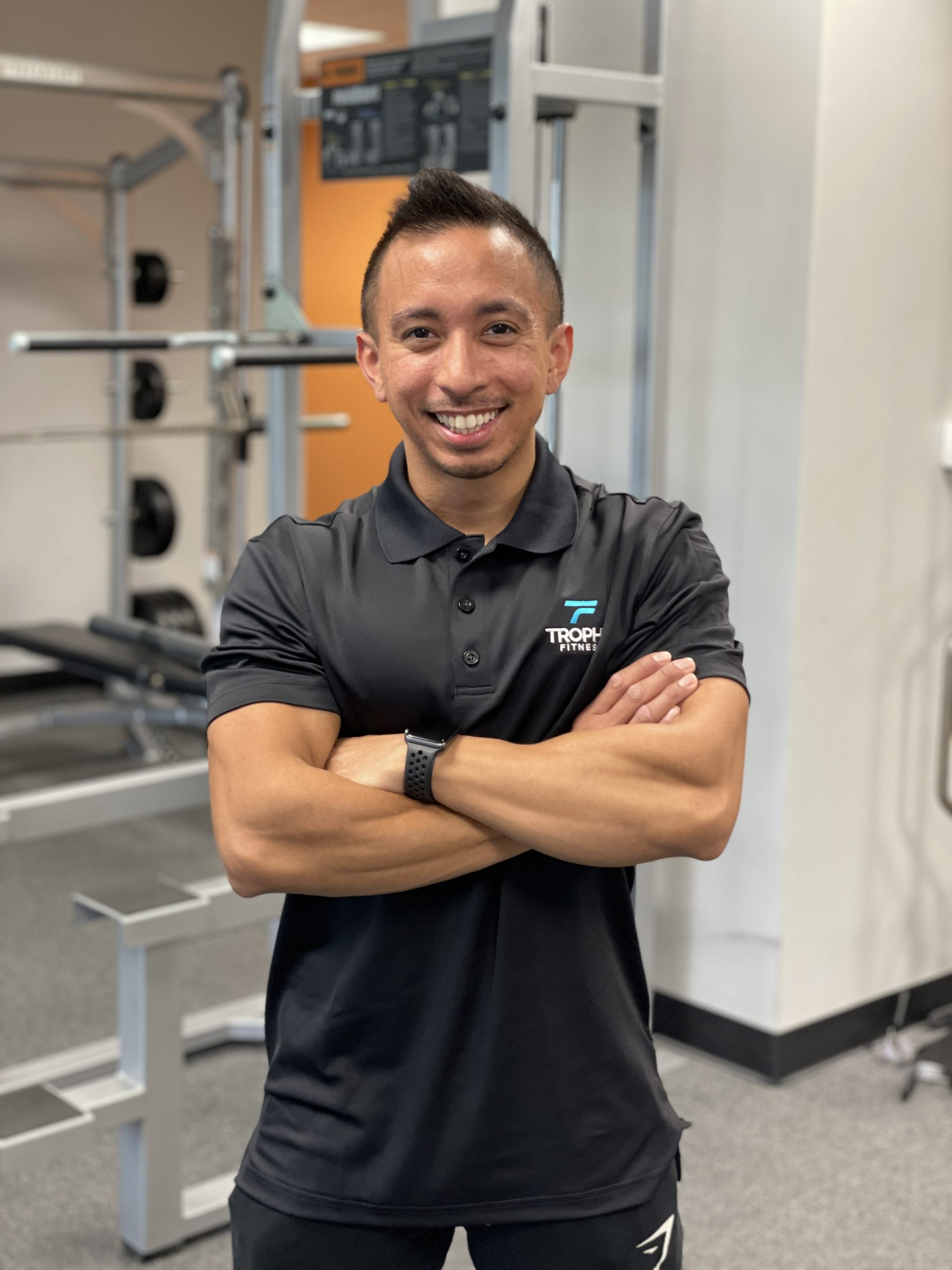 Training and Fitness Coaching